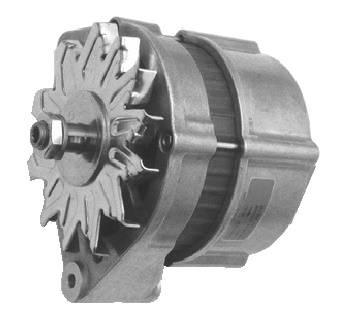 Lichtmaschine Iskra Letrika DEUTZ-FAHR IA1081, 95A, 12V