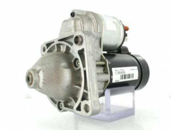 Anlasser Valeo D6RA59 FIAT LANCIA, 0.8kW 12V