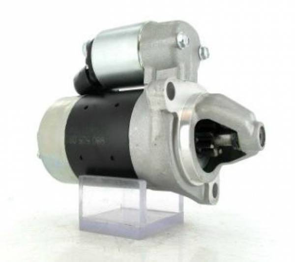 Anlasser YANMAR HATZ BOMAG SDMO AMMANN, 0.8kW 12V