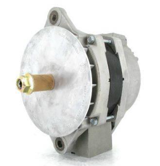 Lichtmaschine CUMMINS JOHN DEERE, 140A 24V