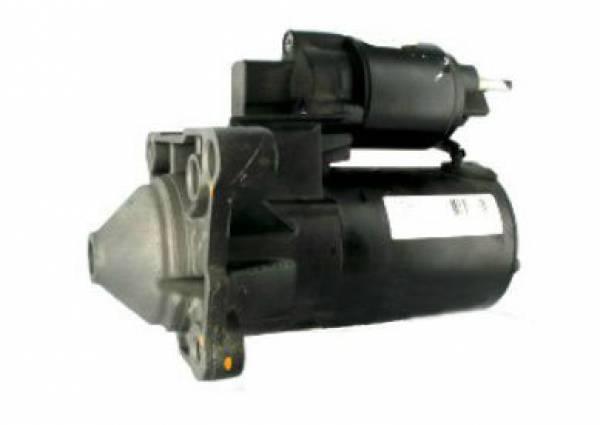 Anlasser Bosch RENAULT 0001106022, 0.9kW 12V