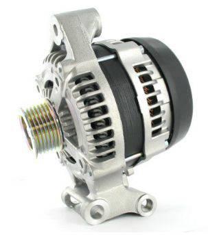 Lichtmaschine FORD VOLVO, 120A 12V