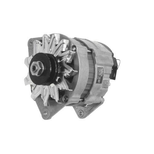 Lichtmaschine Iskra Letrika FORD IA0531, 55A, 12V