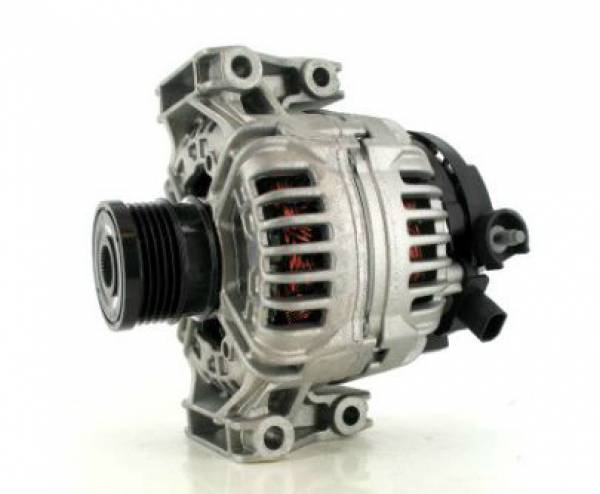 Lichtmaschine Bosch 0124425033 SAAB, 120A 12V