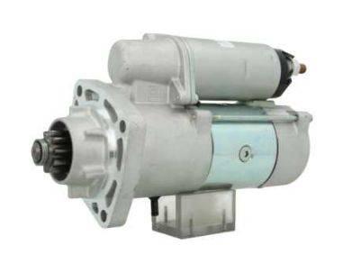 Anlasser Delco Remy 8200373 für CUMMINS, 5.3kW 24V