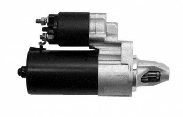 Anlasser Iskra Letrika IS9424 MERCEDES-BENZ, 1.4kW 12V