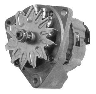 Lichtmaschine Mahle MG368 IA0050 MAN LIEBHERR, 35A 24V