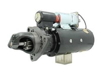 Anlasser Delco Remy 10479339 für CATERPILLAR, 9.0kW 24V