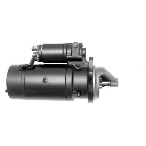 Anlasser Iskra Letrika IVECO IS0490, 4.0kW, 24V