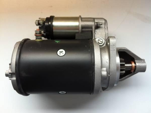 Anlasser Massey Ferguson, Case, JCB 2.8kW, 12V