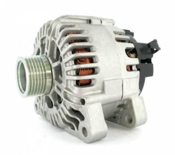 Lichtmaschine Valeo TG15C120 CITROEN C5, 150A 12V