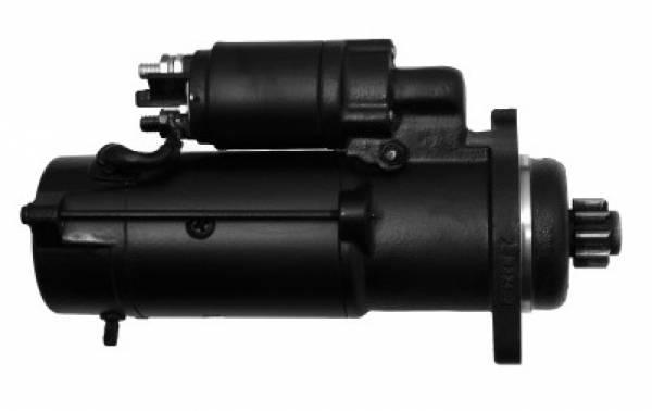 Anlasser Iskra Letrika IS1277 IVECO, 4.0kW 24V