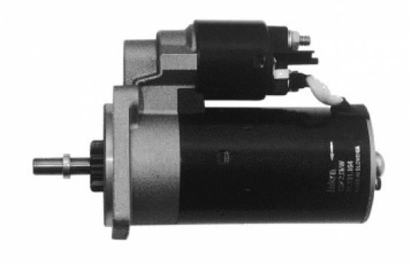 Anlasser Iskra Letrika IS0979 FARYMANN DIESEL, 2.0kW 12V
