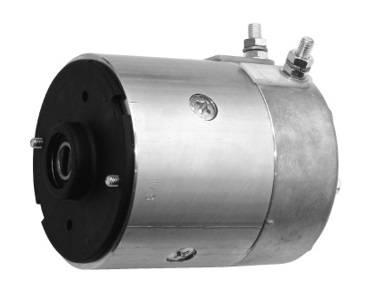 Gleichstrommotor Mahle MM46 IM0368 für MONARCH, 2.2kW 24V
