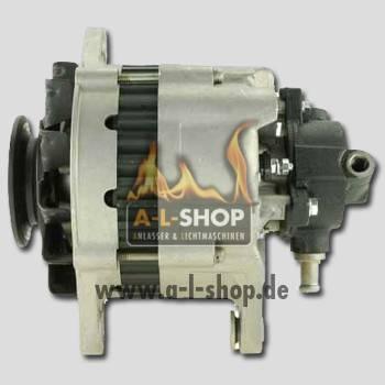 Lichtmaschine OPEL ASTRA 1.7TDS CORSA 1.5TD, 70A 12V