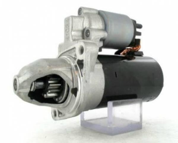 Anlasser Bosch 0001147408 MERCEDES-BENZ, 12V