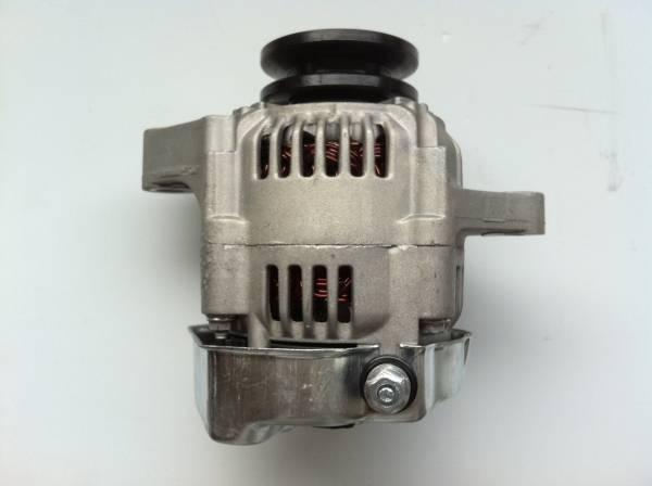 Lichtmaschine DAIHATSU, 40A 12V