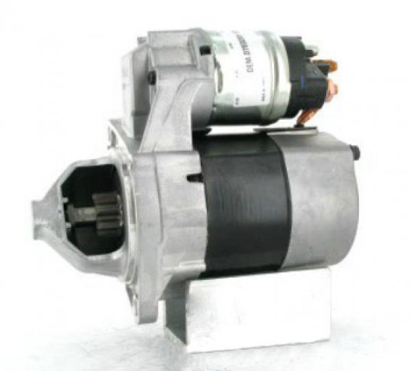 VALEO 458165 Anlasser für MERCEDES A-KLASSE VANEO