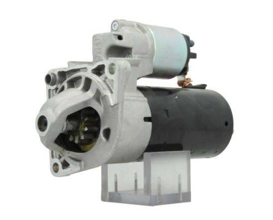 Anlasser Bosch 0001148003 für OPEL, 2.2kW 12V