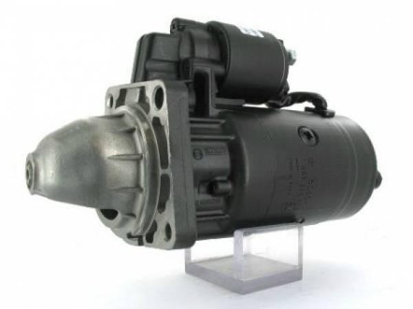 Anlasser Bosch 0001218125 ALFA ROMEO CHRYSLER ROVER, 2.2kW 12V