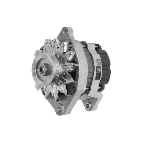 Lichtmaschine Iskra Letrika RENAULT IA0906, 70A, 12V
