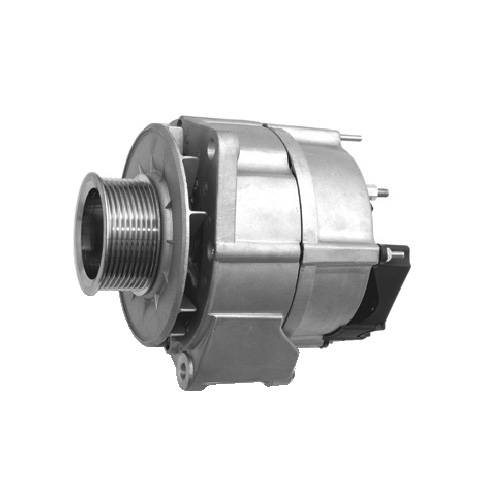 Lichtmaschine Iskra Letrika MERCEDES-BENZ IA9444, 100A, 24V