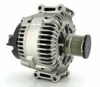 Lichtmaschine Valeo TG17C030B MERCEDES, 180A 12V