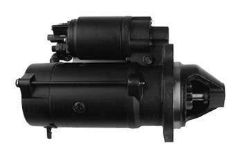Anlasser Mahle MS204 IS1393 für MASSEY FERGUSON, 3.2kW 12V
