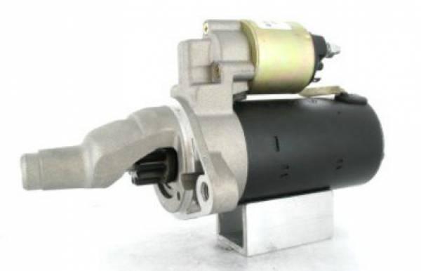 Anlasser Bosch 0001109066 AUDI VOLKSWAGEN, 2.0kW 12V