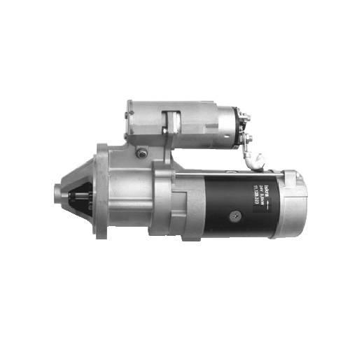 Anlasser Iskra Letrika NISSAN IS9323, 3.5kW, 24V