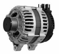 Lichtmaschine Iskra Letrika PEUGEOT CITROEN IA1244, 150A 12V