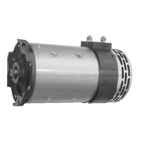 Gleichstrommotor Iskra Letrika BOSCH IM0080, 3.0kW, 80V, DC-Mot