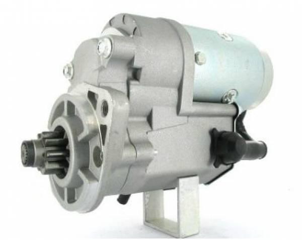 Anlasser HYUNDAI KIA, 2.0kW 12V