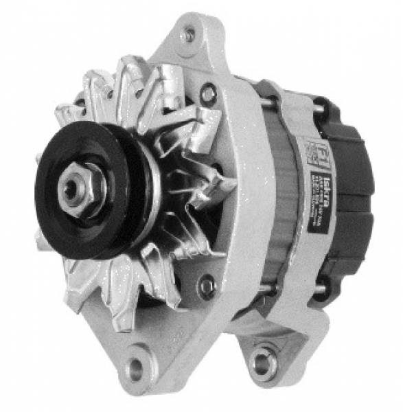 Lichtmaschine Iskra Letrika IA0554 RENAULT, 70A 12V