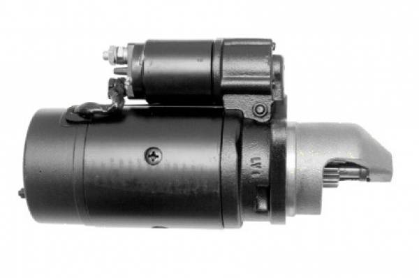Anlasser Mahle MS191 IS0407 für MERCEDES-BENZ, 4.0kW 24V