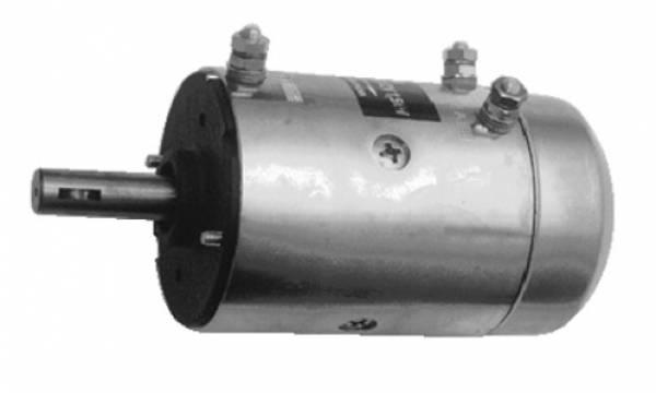 Gleichstrommotor Mahle MM141 Iskra IM0042 für WINCH, 1.5kW 12V