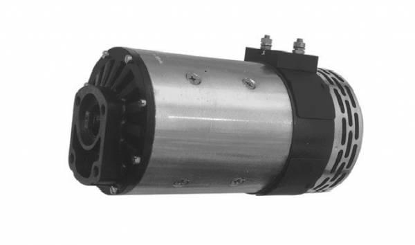 Gleichstrommotor Iskra Letrika RELATED FLUID POWER IM0077, 3.0kW