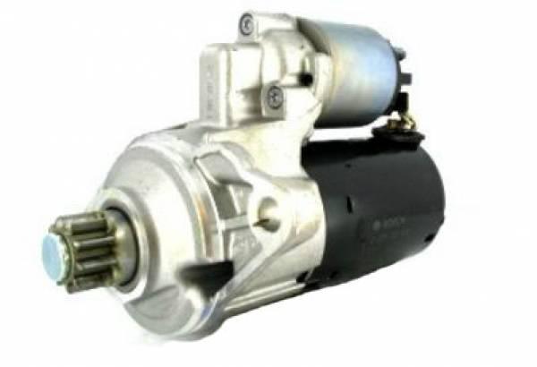 Anlasser Bosch 0001121412 VOLKSWAGEN AUDI, 1.0kW 12V