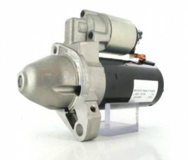 Anlasser Bosch 0001115016 VOLKSWAGEN AUDI, 1.7kW 12V