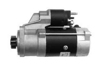 Anlasser Mahle MS251 IS1234 für CUMMINS, 3.0kW 24V
