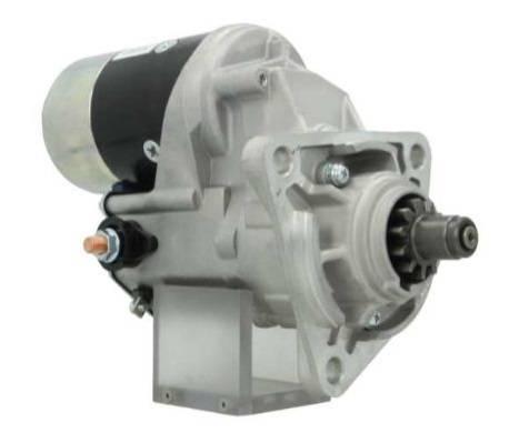 Anlasser für ISUZU TCM, 2.5kW 12V