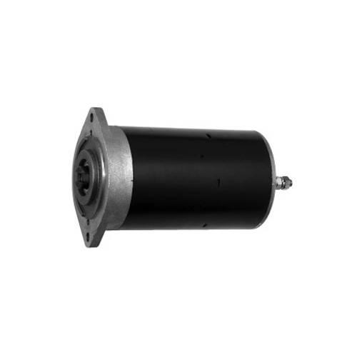 Gleichstrommotor Iskra Letrika RELATED FLUID POWER IM0154, 0.5kW