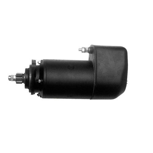 Anlasser Iskra Letrika MERCEDES-BENZ IS0126, 3.0kW, 12V