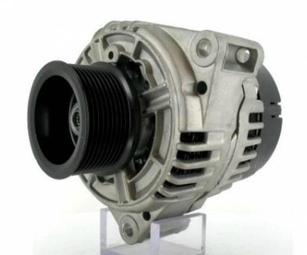 Lichtmaschine MASSEY-FERGUSON SISU, 150A 12V