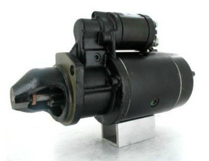 Anlasser RUGGERINI FARYMANN BPM, 2.7kW 12V