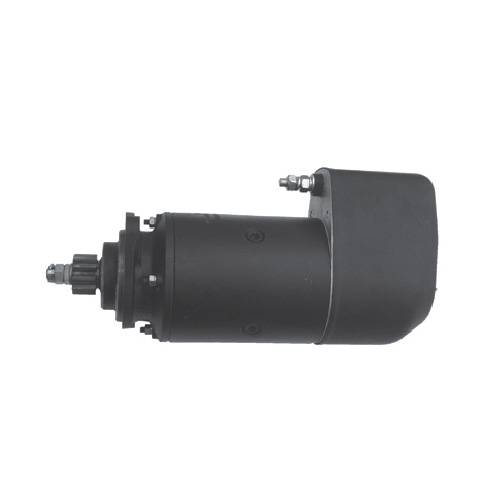Anlasser Iskra Letrika MERCEDES-BENZ IS0116, 3.0kW, 12V
