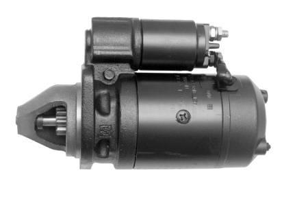 Anlasser ISKRA IS0551 Deutz, 2.7kW, 12V