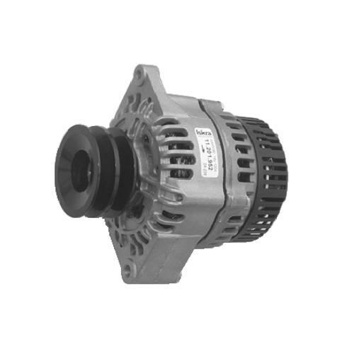 Lichtmaschine Iskra Letrika IA0952 MCCORMICK, 120A 12V