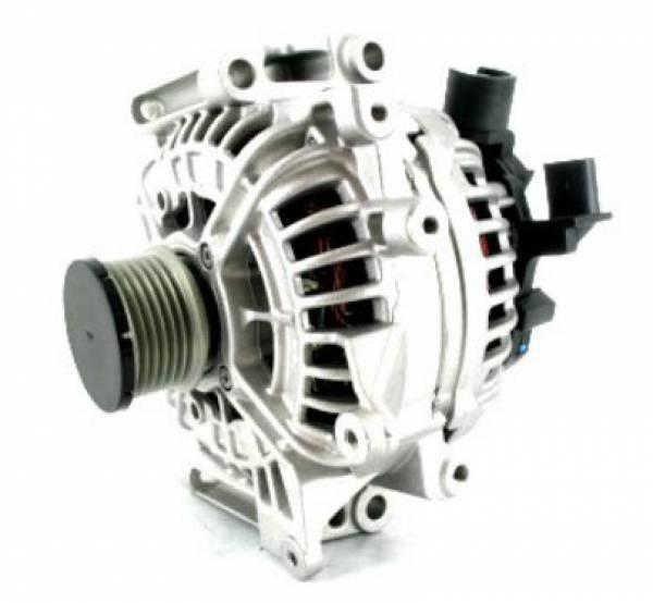 Lichtmaschine Bosch 0124625019 MERCEDES-BENZ, 200A 12V