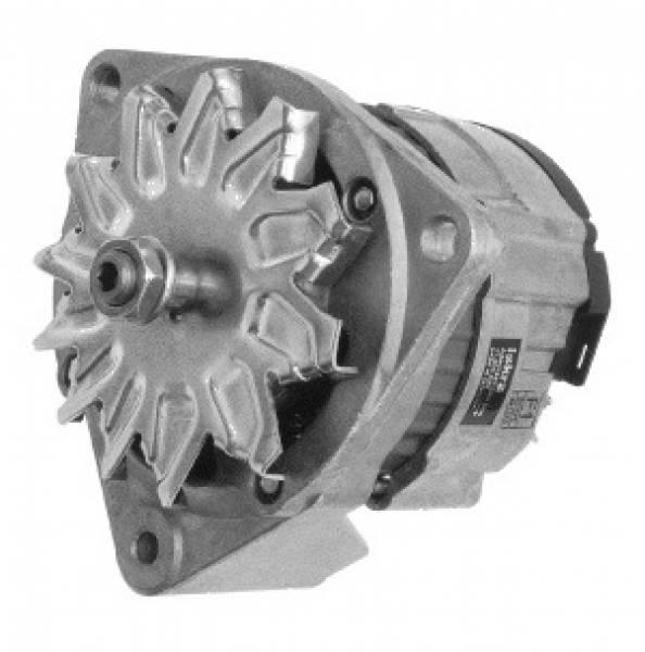 Lichtmaschine Iskra Letrika IA0522 MERCEDES-BENZ MAN, 55A 24V